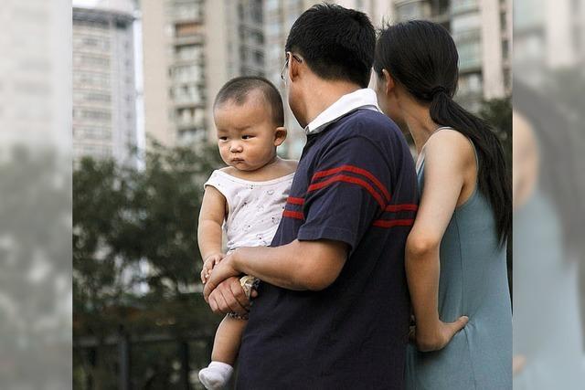Zwangsabtreibung schockiert Chinesen