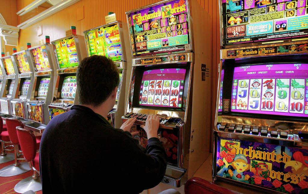 фото Автоматы казино вавада игровые