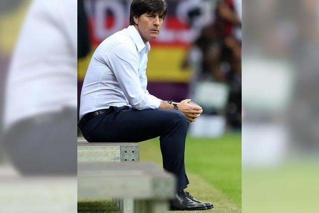 Balotelli schickt die DFB-Elf heim