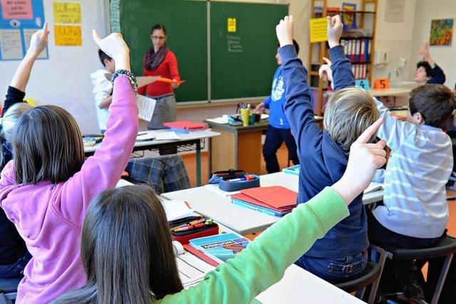 CDU diskutiert über Bildung