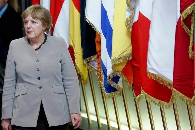 Eurozone hilft Spanien und Italien