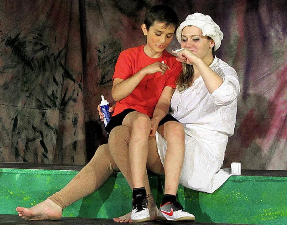 Theater Oken Turista    Foto: Theater AG