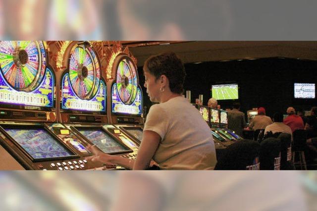 Spielautomaten vertragen sich laut Gemeinderat nicht mit dem Kurbetrieb und dem Kloster