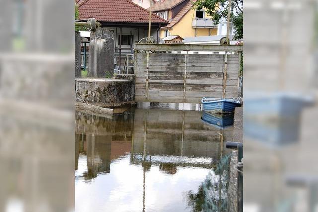 BZ-SERIE: Alles im Fluss