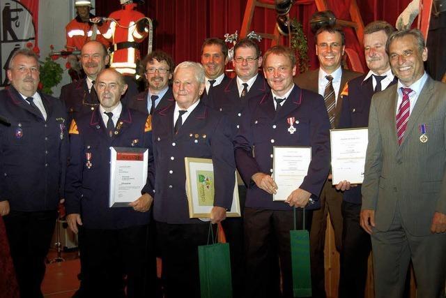 90 Jahre im Dienst der Gemeinschaft