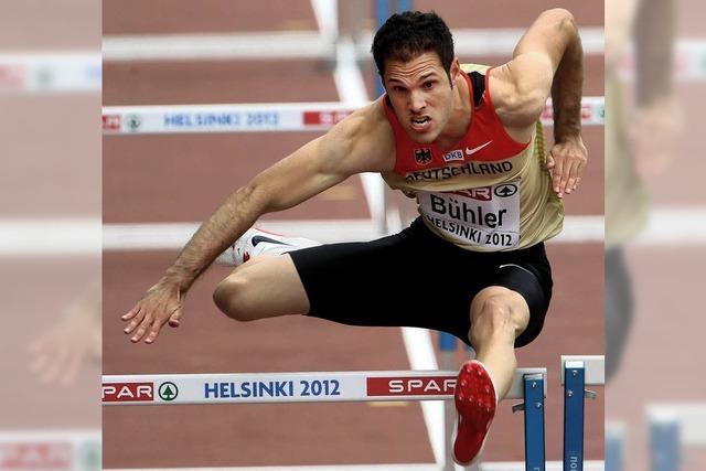 Leichtathletik-EM: Deutsche Athleten sind in guter Form