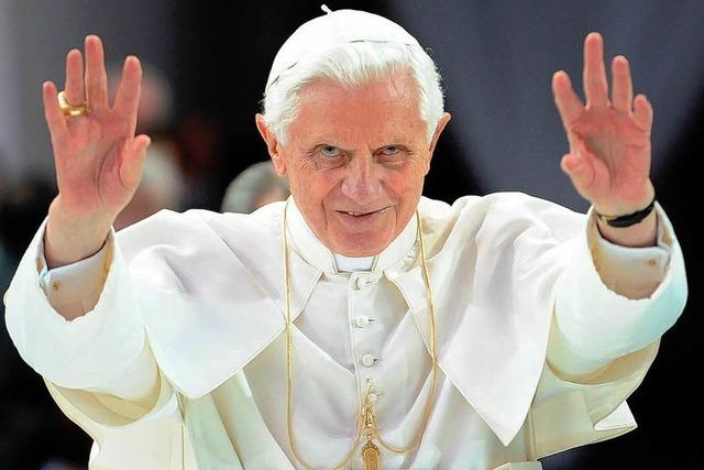 Pfarreien im Aargau verweigern das Papstopfer