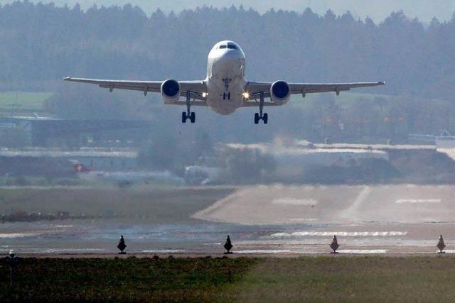 Fluglärmstreit: Landräte verlassen die deutsche Delegation