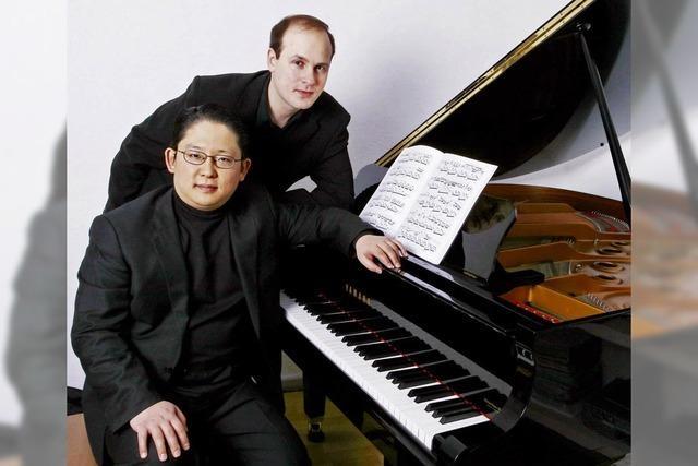 Duo Arte Mozart