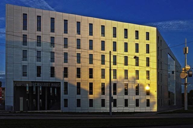 Fotokurs: Moderne Architektur in der Region