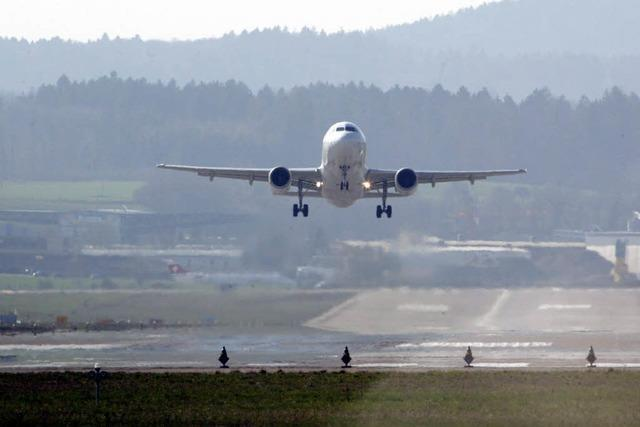 Fluglärm: Über Südbaden soll abends früher Ruhe herrschen