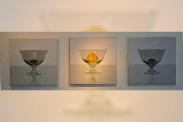 5200 Bilder von ein und demselben Wasserglas