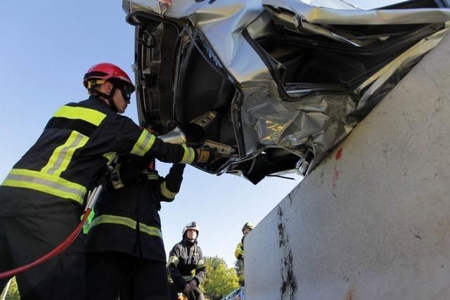 Rescue Days in Heitersheim
