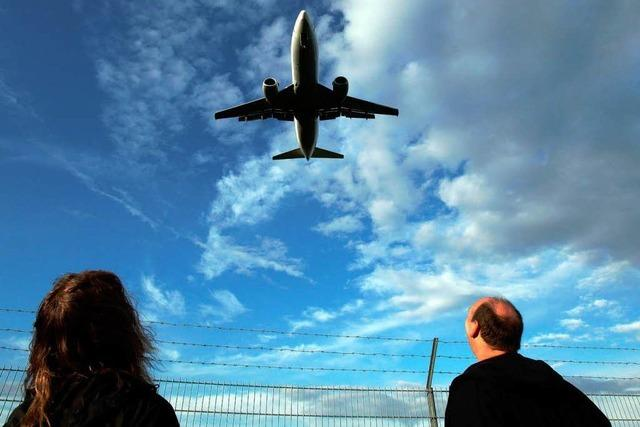 Politische Winkelzüge begleiten Kompromiss um Zürcher Fluglärm