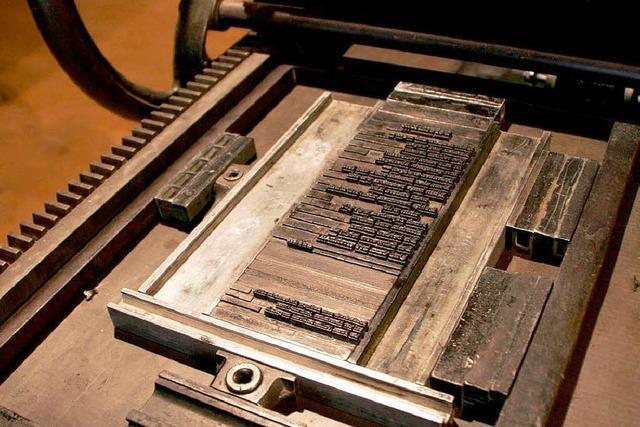 400 Jahre Zeitung