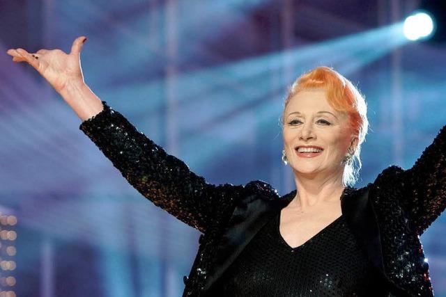 Sängerin und Tänzerin Margot Werner ist tot