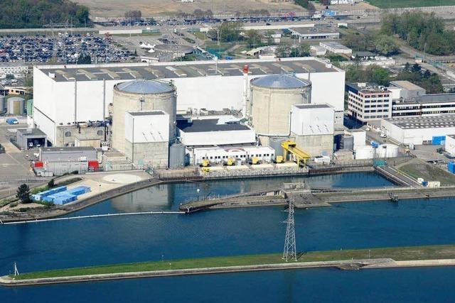 Atomaufsicht mit Fessenheim zufrieden – Nachrüstung nötig