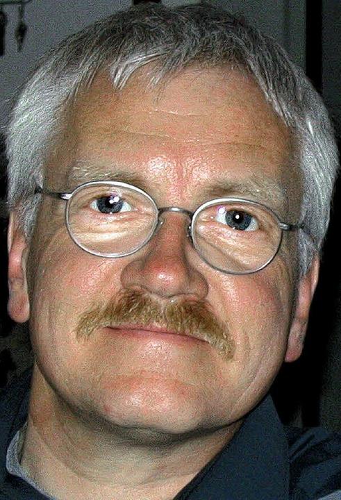 Gerd Schröder   | Foto: privat