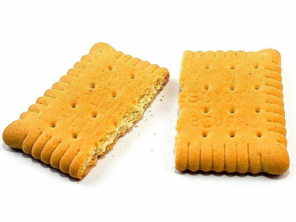Diese Keks sind unproblematisch. Cooki...doch zum Datentracking benutzt werden.  | Foto: fotolia.com/gajatz