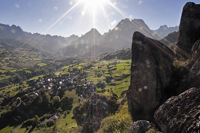 FLUCHTPUNKT: Großer Bergzirkus