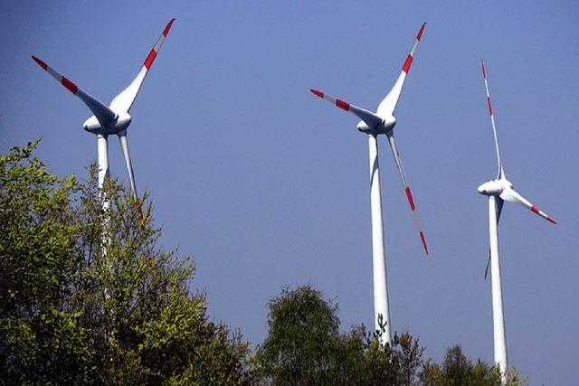18 Windstandorte im Bereich des Möglichen