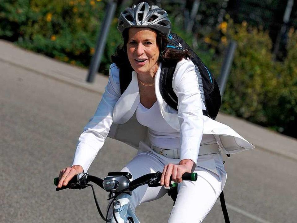 E-Bikes liegen weiter im Trend- auch bei der jüngeren Generation.  | Foto: dapd
