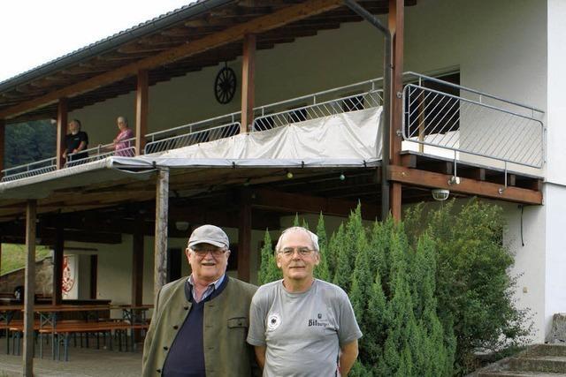 Drei Vorsitzende für fünf Jahrzehnte
