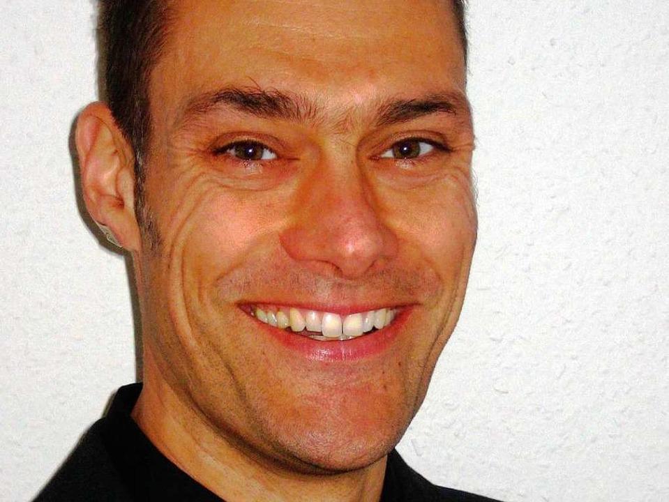 Verkehrsplaner Georg Herffs ist Abteil...en- und Tiefbauamt der Stadt Freiburg.  | Foto: privat