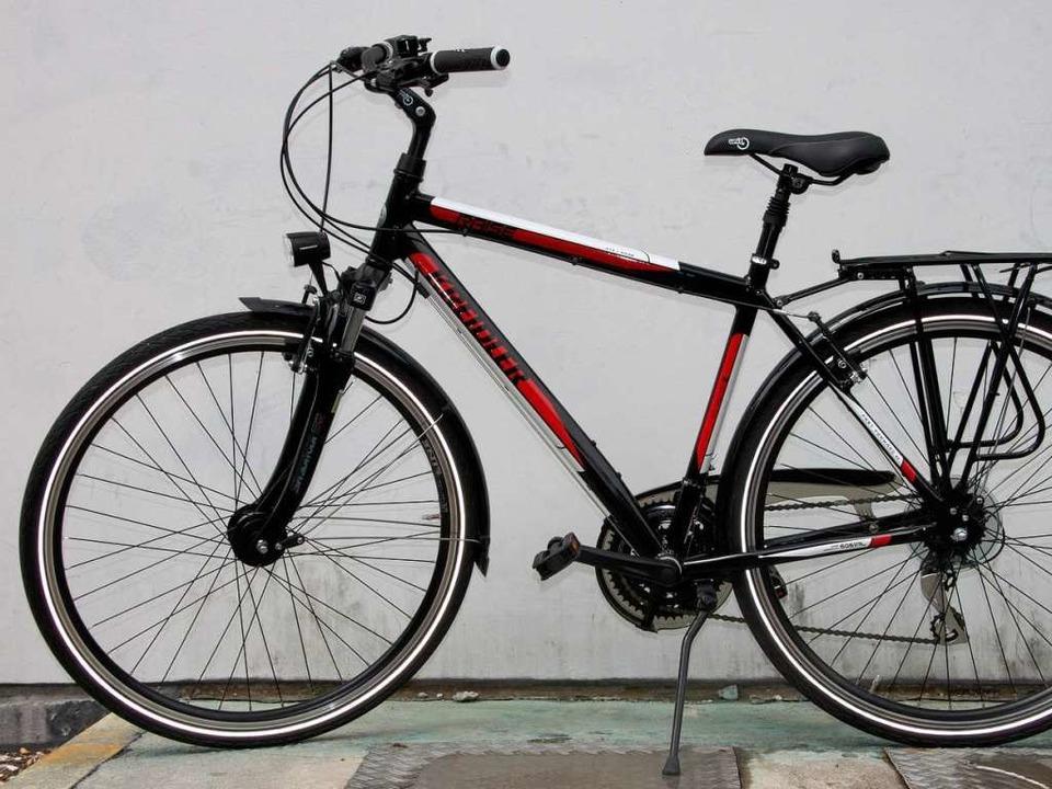 Das Citybike muss alltagstauglich sein...bersetzung, die Aufstiege erleichtert.  | Foto: Kleinhans