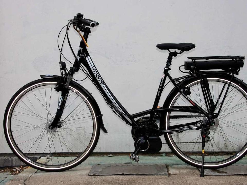 Pedelecs und E-Bikes liegen schwer im ...des Akku, insbesondere seine Laufzeit.  | Foto: Kleinhans