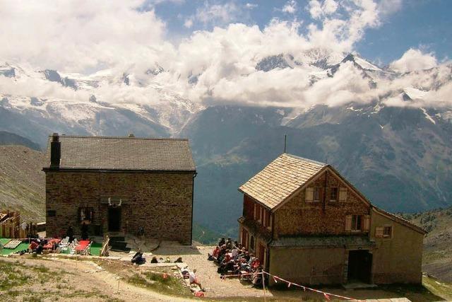 Alpenvereins-Experte: Mitreißunfälle sind sehr selten