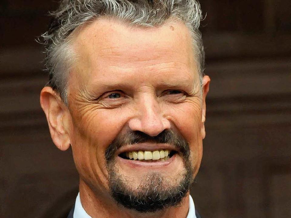 Gernot Erler bewirbt sich erneut um ein Bundestagsmandat.  | Foto: Ingo Schneider