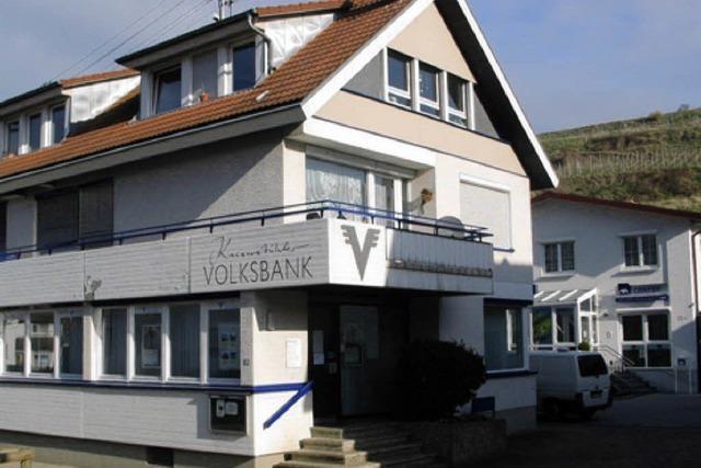 Ein Dorf kämpft um seine Bank