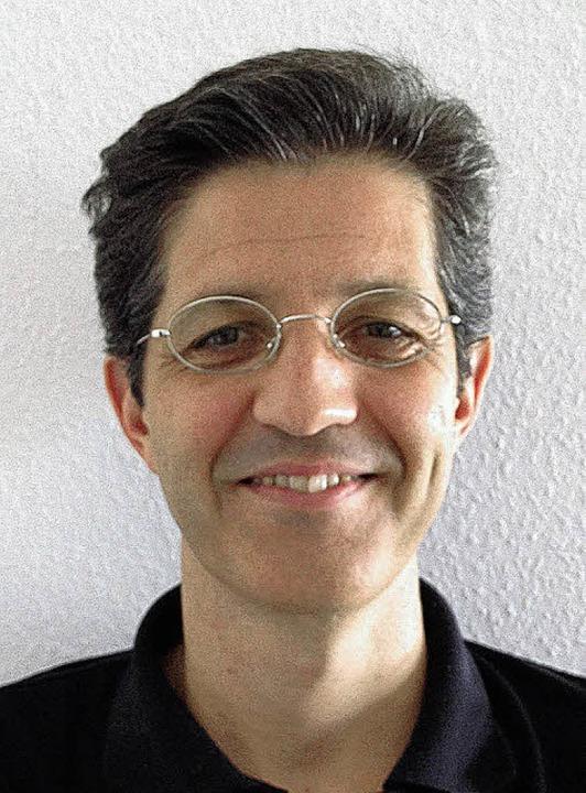 Michael Kunz verspricht Comedy-Spaß mit Oropax im Teninger Freizeitbad  | Foto: VK-Gruppe