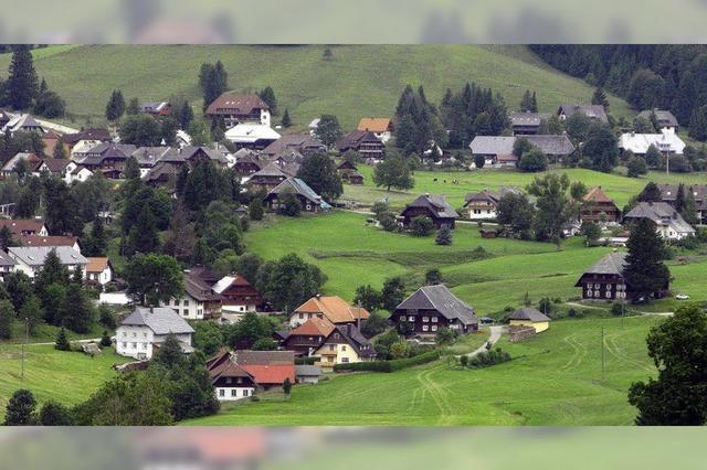 Immer mehr Urlauber im Thoma-Tal