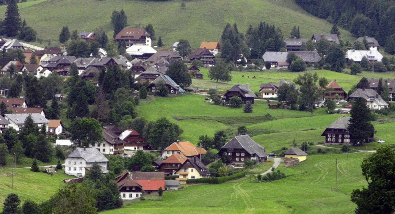 Das Bernauer Hochtal ist bei Urlaubern beliebter geworden.    Foto: Ulrike Spiegelhalter