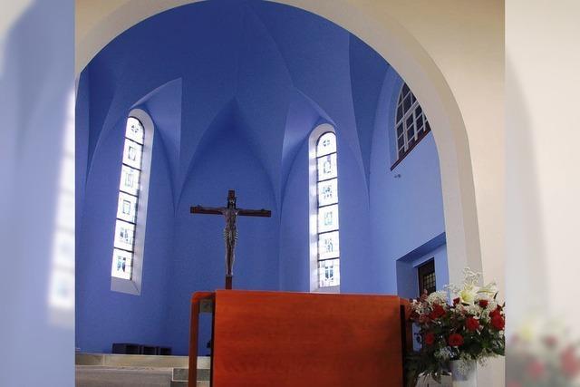 Pfarrfest bei St. Maria