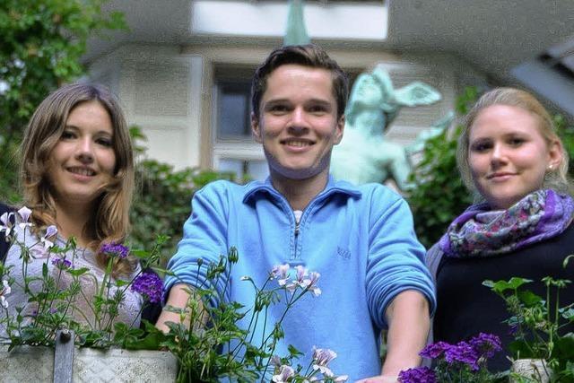 Thomapürin - Schülerzeitung des Hans-Thoma-Gymnasiums ist eine der besten in Deutschland