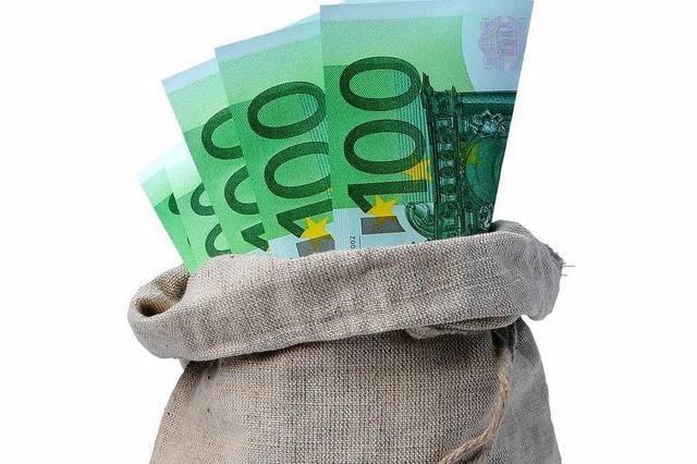 Mittelständische Betriebe in Südbaden: Lieber nicht zur Bank