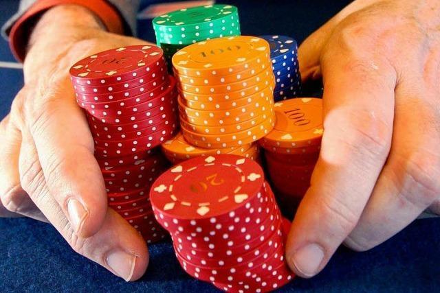 Pokerspieler können Forscher nicht bluffen