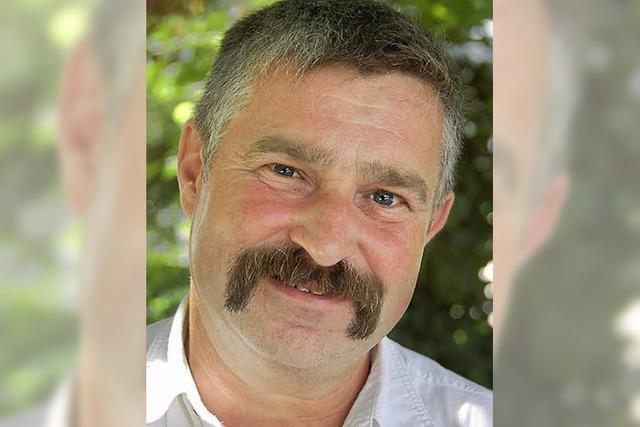 Steinebrunner legt Kreisvorsitz nieder