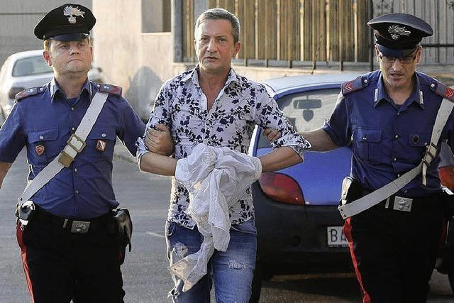 Die lokale Popszene in Kampanien ist eng verbandelt mit der Mafia