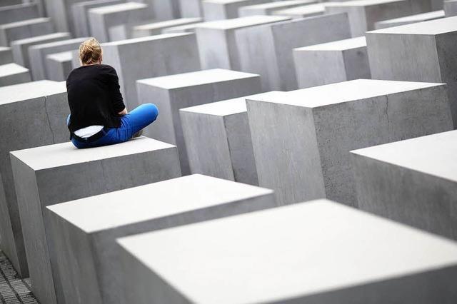 Geschichte: mangelhaft – Viele Schüler wissen wenig über Deutschland