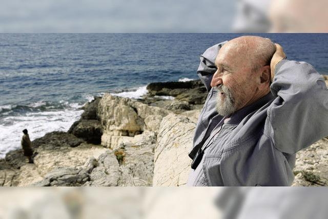 NEUSTART: Meeresbrise statt Altersheimmief