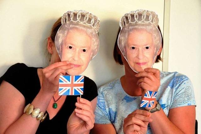 Wir berichteten live: Zwei Südbadener on Tour in London