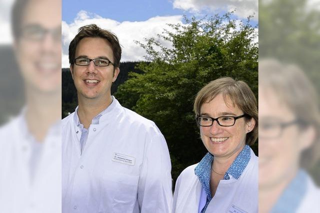 Neue Ärzte für den Hochschwarzwald