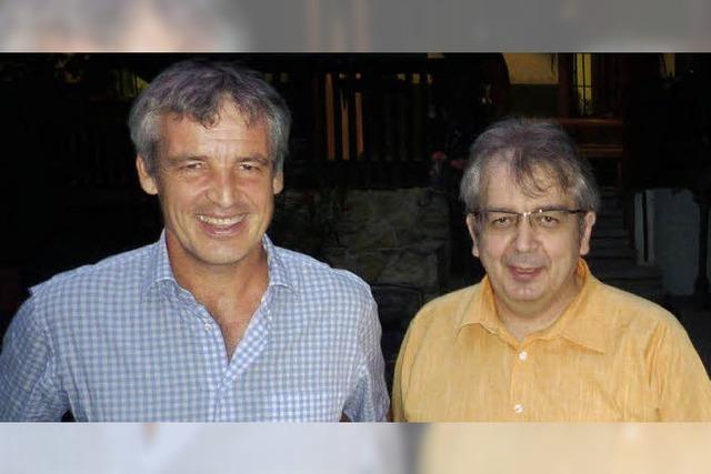 Tilo Levante will in den Bundestag