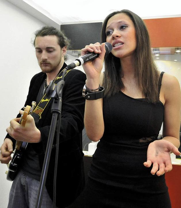 Tonangebend: Die  Jazz- und Rock-Schulen bilden  Musiker aus.     Foto: Bamberger, Schneider, BZ