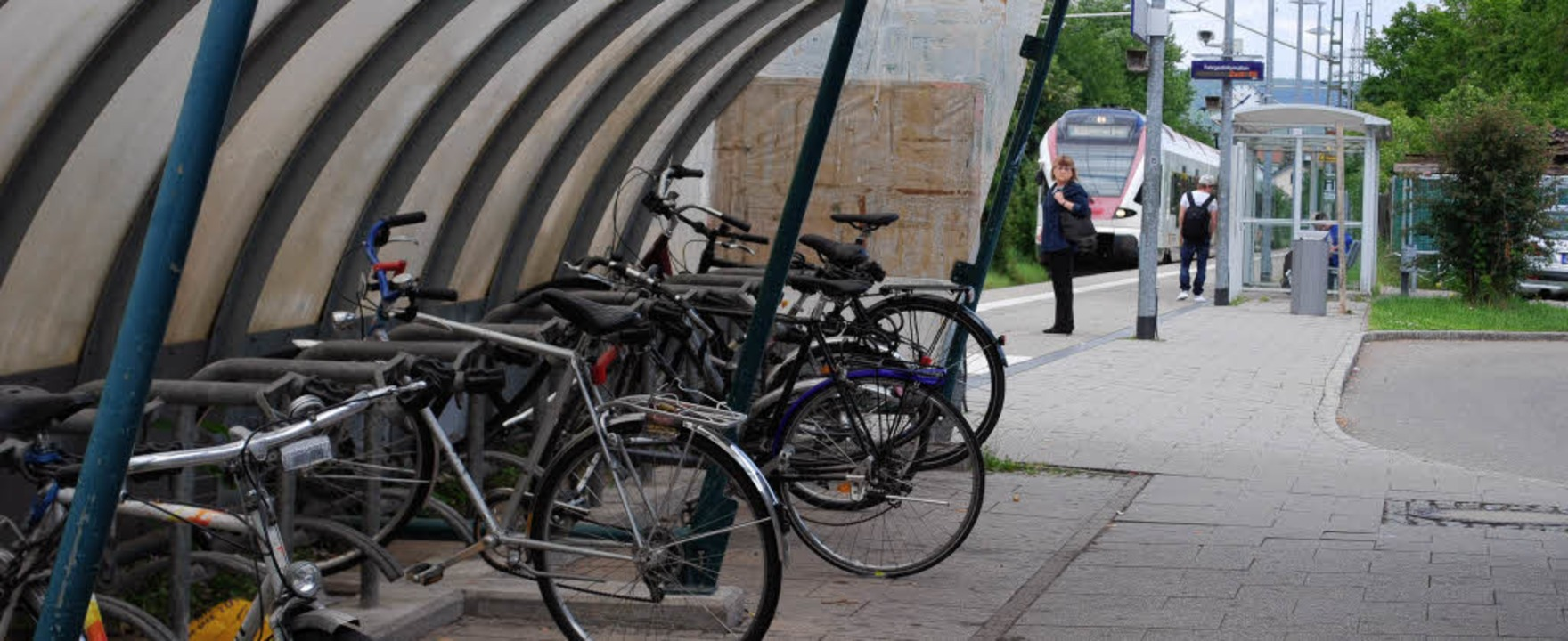Das Fahrrad als Verkehrsmittel im Alltag will die IG Velo stärken.     Foto: Thomas Loisl Mink