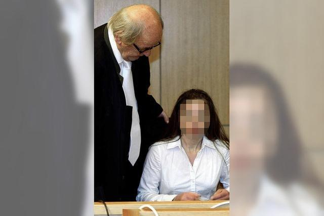 Lebenslang für Ärztin nach Morphium-Mord an Ehemann